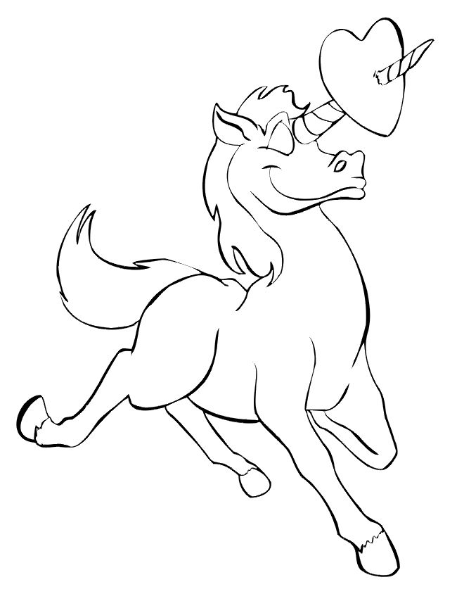 Colouring In Sheets Unicorn : 35 best printable pictures of unicorns images on pinterest