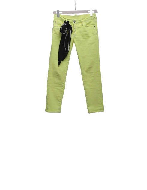 Cotton trousers  www.carlag.it