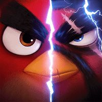 Angry Birds Evolution 1.10.0 MOD + Game Data (Harm and Infinite Blood)Angry Birds Evolution The angry birds returned! Creat