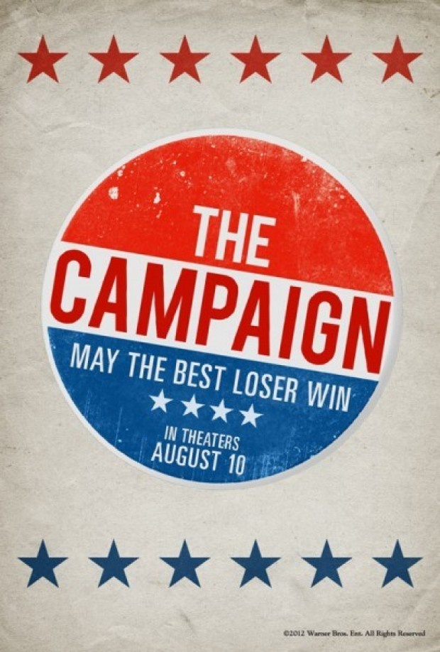 The Campaign | Aug 10, 2012