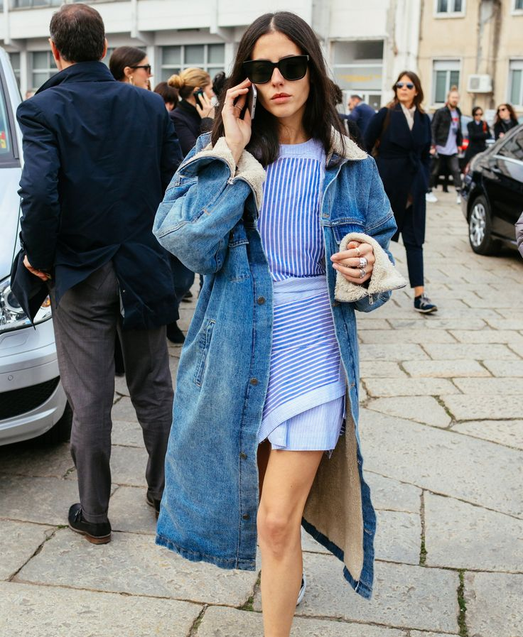 Gilda Ambrosio | The 10 Best Street Style Photos of Milan Fashion Week Fall 2016