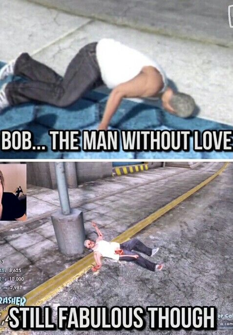 Pewdiepie plays skate 3: bob