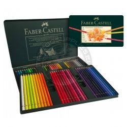 Faber Castell Set 60 Colour Pencils Polychromos - Disegno e Stencil - Tattoo Supply: Ingrosso forniture per tatuatori firmato Micromutazioni