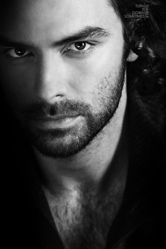 "Aidan Turner - inspiration for our hero Rowan Grayson Sinclair - the Earl of Rathbridge ""Captain Wrath""... known by most as Rath"