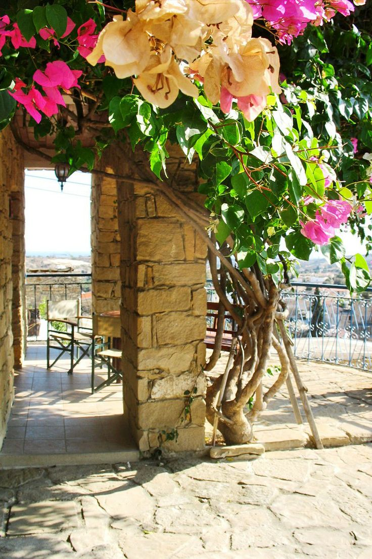 Village House in Limassol, Cyprus
