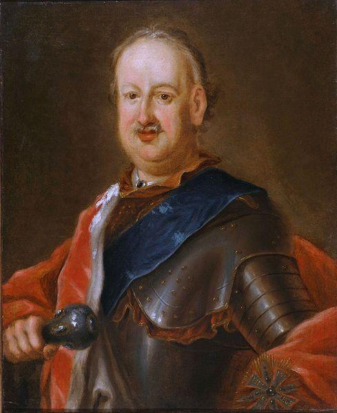Michał Kazimierz Radziwiłł Rybeńko