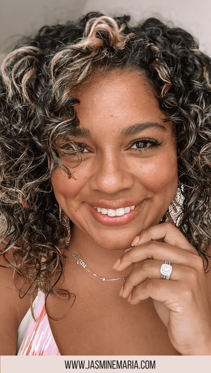 LUS Brands Love Ur Curls Hair Products Review in 2020