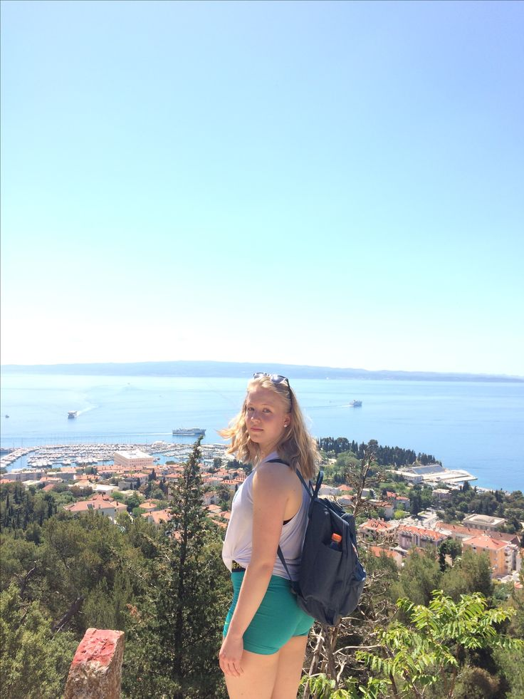 Split, Croatia, Marjan