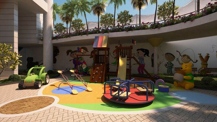 Backyard Kids Play Area Ideas Children Love More