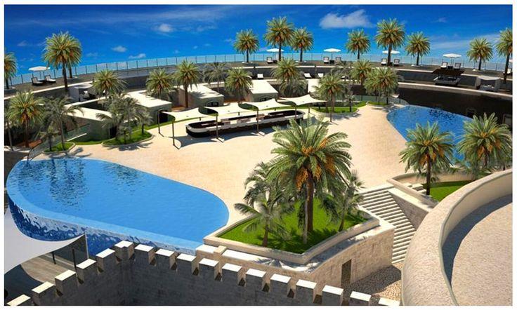 Resort Mamula Island Information Montenegro