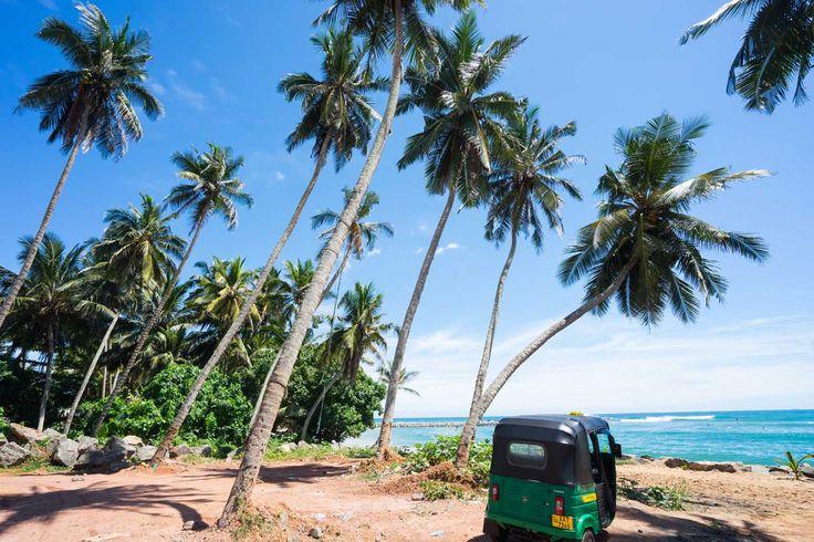 Sri Lanka heeft het allemaal: bergen, tempels, leuke steden, lekker eten, wilde olifanten, tropische stranden…het is echt Azië in het klein. Ga je een rondreis over Sri Lanka maken en wil je het me…