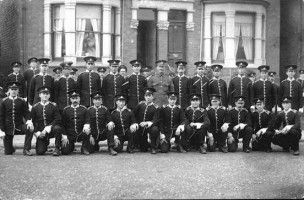 Worcestershire Regiment (29th/36th of Foot)