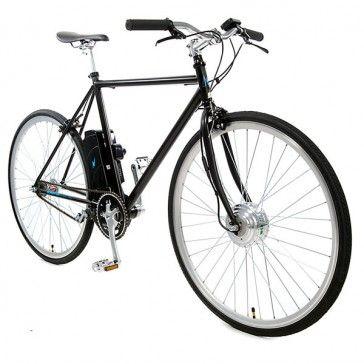 Upstart   Electric Bikes UK - Momentum Electric
