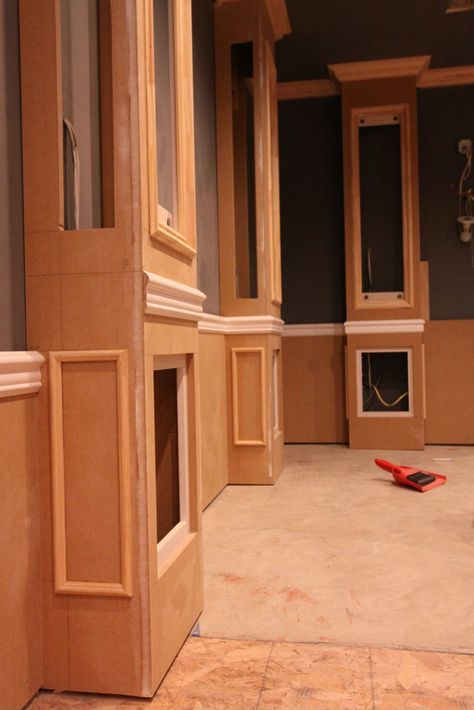 The Cinemar Home Theater Construction Thread - Page 53 - AVS Forum   Home Theater Discussions And Reviews