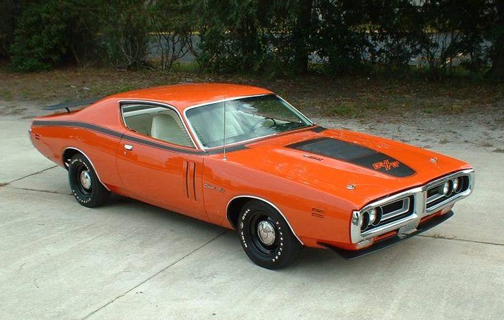 7 best Dodge Charger (1971–1974) images on Pinterest | 1971 dodge