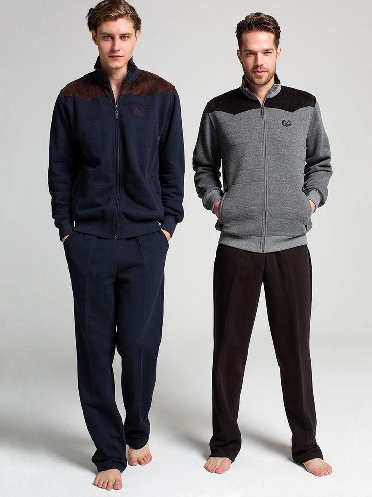 Mod Collection 1831 Fermuarlı Erkek Eşofman Takım   Mark-ha.com #erkek #eşofman #stylish #fashion #newseason #yenisezon #trend #moda