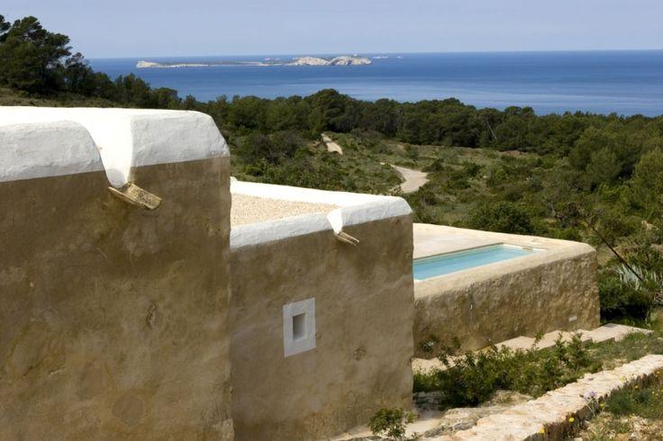 Authentic reformed finca in Cala Salada area. Ref. 456102, by Kelosa | Ibiza Selected Properties