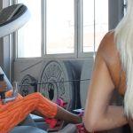Personal training  Kinesis-Gym Γυμναστήριο στο Κιλκίς  www.kinesis-gym.gr