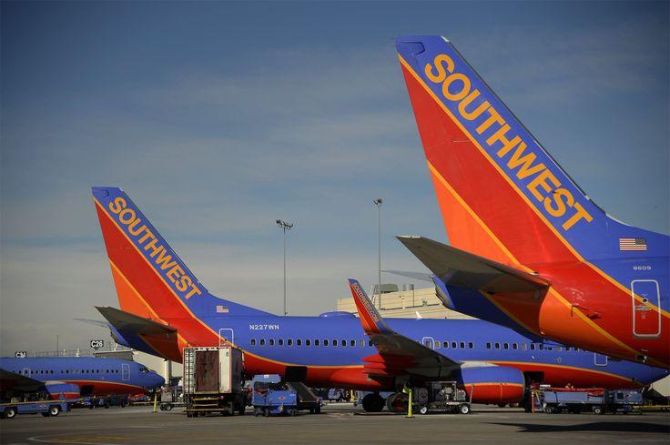 Southwest Airfare Sale Means Cheap Flights Starting at $49 #, #boston, #chicago, #discount, #flights, #houston, #las #vegas, #los #angeles, #new #orleans, #new #york, #pubdesk, #sale, #southwest, #travel http://flight.remmont.com/southwest-airfare-sale-means-cheap-flights-starting-at-49-boston-chicago-discount-flights-houston-las-vegas-los-angeles-new-orleans-new-york-pubdesk-sale-southwest-tra-4/  Southwest Airlines Flights Priced from Just $49 in Flash Airfare Sale Joe Amon Denver Post via…