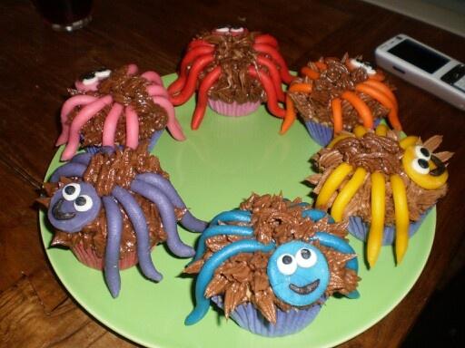 Spinnen
