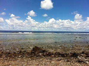Nauru - fishing and diving Photo: Sean Kelleher / Flickr