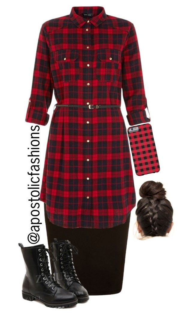 """Apostolic Fashions #956"" by apostolicfashions ❤ liked on Polyvore featuring women's clothing, women, female, woman, misses and juniors"