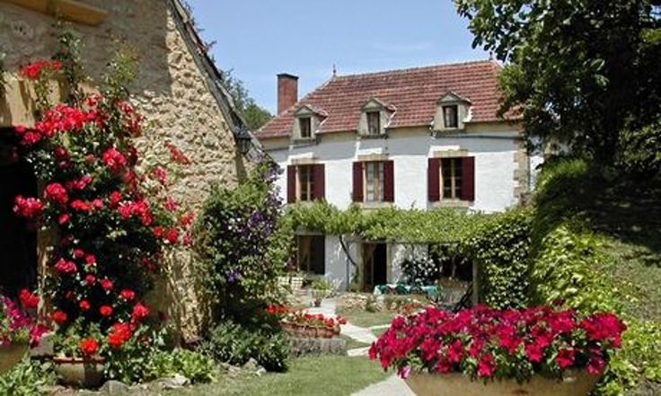 """""""From stylish apartments on Ile de Ré to a gîte in the Loire – we reveal some of the best value self-catering properties in France, all with pools, play areas or activities to keep kids amused and parents happy"""""""
