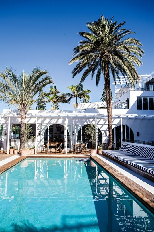 Local heroes: 12 luxury hotels you�ll want to stay in Australia for - Vogue Living