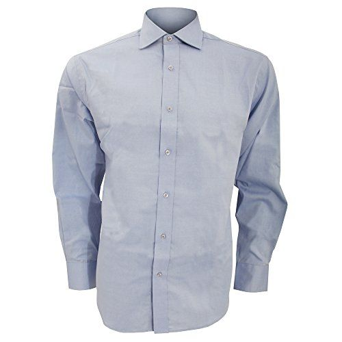 200 kr. Kustom Kit Mens Superior Oxford Long Sleeved Shirt (16inc... https://www.amazon.co.uk/dp/B00AWI9EC0/ref=cm_sw_r_pi_dp_x_cjS4xb9C1YG00