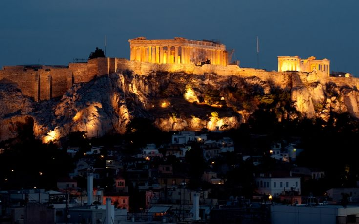 Athens Dives in Trivago Reputation Ranking, Paris, London off List