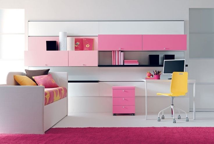 perfect tween girls bedroom ideas for your kids. Black Bedroom Furniture Sets. Home Design Ideas
