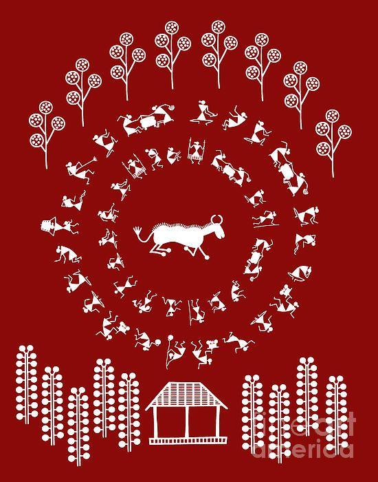 Animal Worship by Subhash Limaye