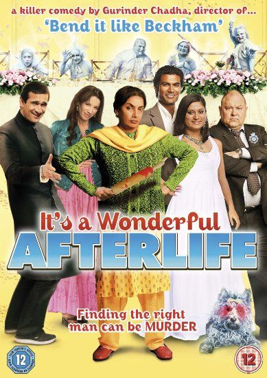 n. 5€. It's A Wonderful Afterlife [DVD]