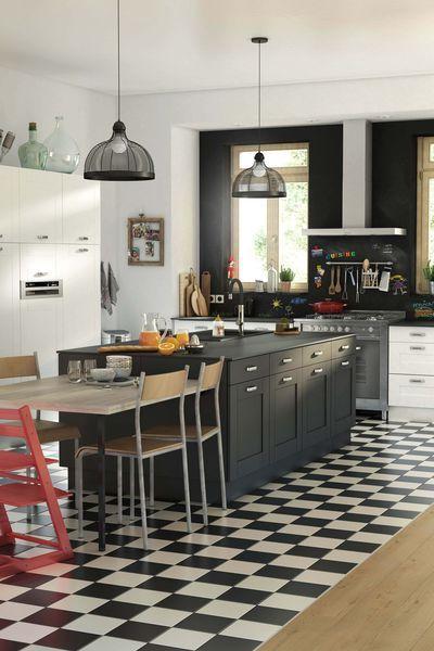 Les 25 meilleures id es de la cat gorie poignee porte cuisine sur pinterest poign e de porte - Matiere van plan de travail cuisine ...