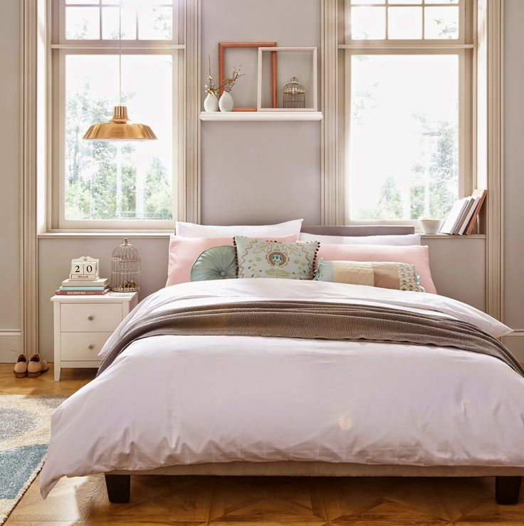 Copper And Grey Bedroom Ideas: 135 Best ID-BLUSH+copper(+gold/brown+grey+white) Images On