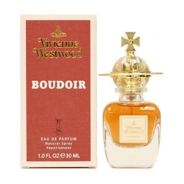 Vivienne Westwood 'Boudoir' Women's 1.0-ounce Eau de Parfum Spray (£23) ❤ liked on Polyvore featuring beauty products, fragrance, red, vivienne westwood, blossom perfume, eau de parfum perfume, vivienne westwood perfume and eau de perfume