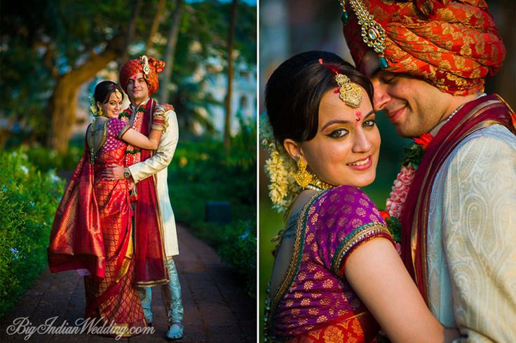 Pictures of a destination wedding, cross-cultural wedding photos - Picture 15 | Bigindianwedding.com