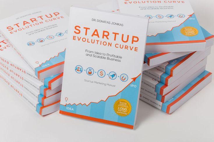 Рассказываем о книге, которая представляет собой буквально пошаговое руководство создания маркетинговой стратегии для стартапа.