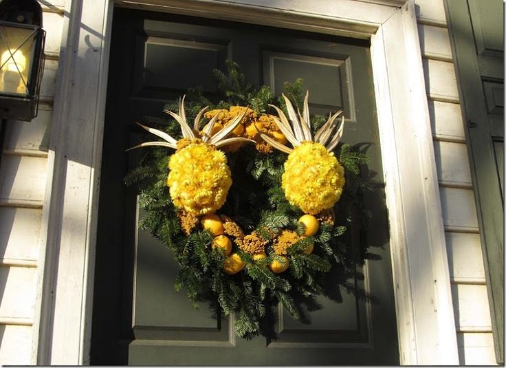 adelphi pineapple wallpaper - photo #31