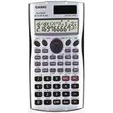Casio - Handheld Scientific Calculator