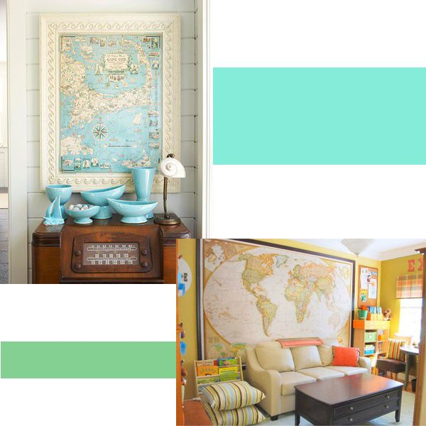 Best Map Designs Images On Pinterest Home Live And Diy