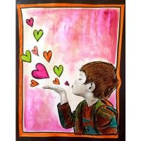 Un vent d'amour