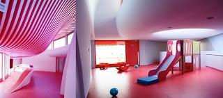 La Bulle Enchantée - Archkids. Arquitectura para niños. Architecture for kids. Architecture for children.