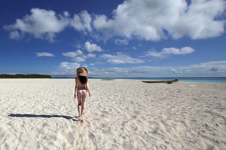 #GoldZanzibar #Beach #Walk #Zanzibar #Kendwa #Resort #Africa #Tanzania