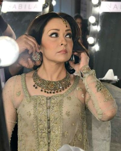 Zeba Bakhtiar......she is such a timeless beauty