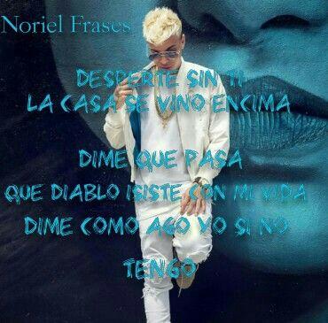 Noriel Frases