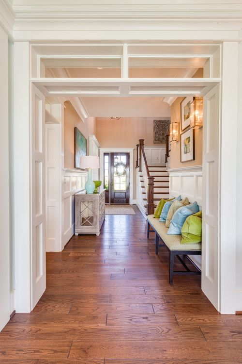 260 best foyers & entryways images on pinterest