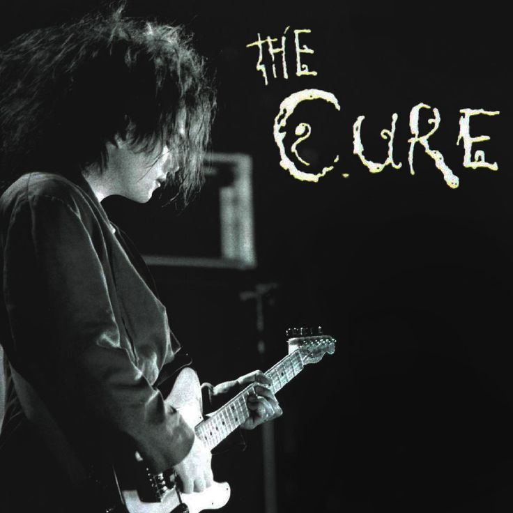 The Cure~Lovesong-my jam