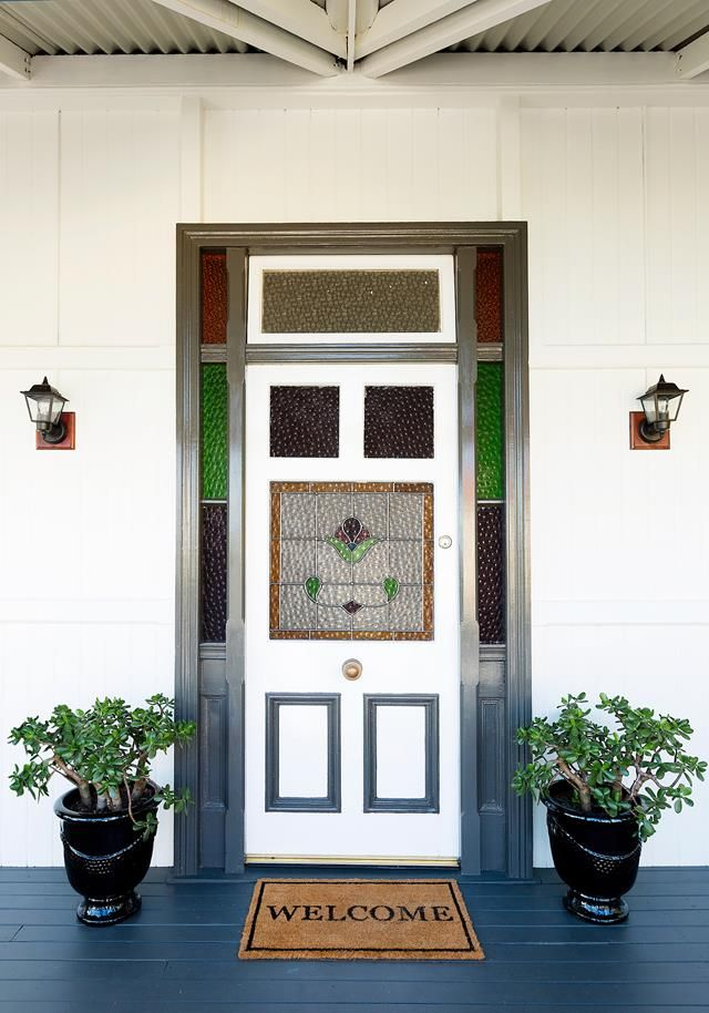 23 best front door images on pinterest windows homes for Front door queenslander