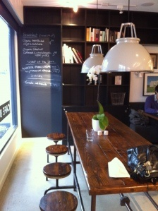 29 best Coffeeshop inspired kitchen images on Pinterest ...